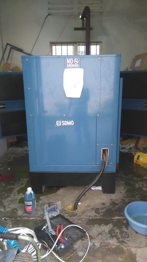 Bảo trì bảo dưỡng máy phát điện tại Quận 3 TP Hồ Chí Minh