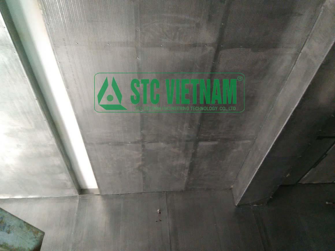 Phòng cách âm máy phát điện giá rẻ nhât TP HCM
