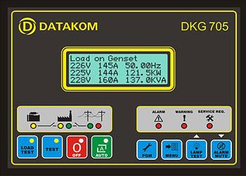 DataKom DKG 705