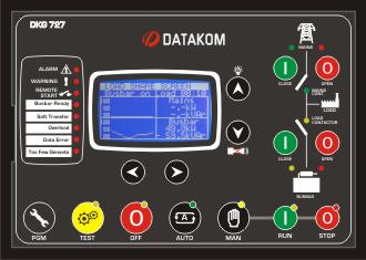 DataKom DKG 707