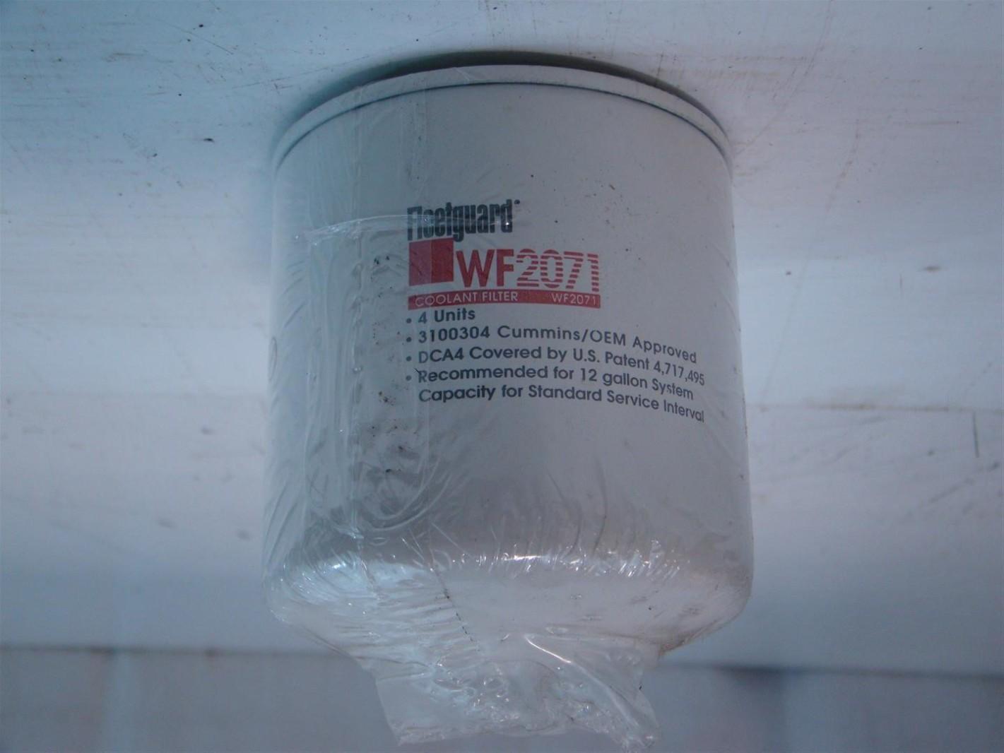 Fleedguard WF2071