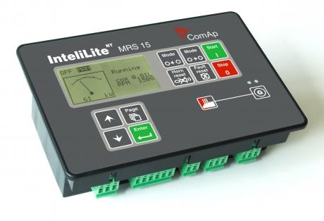 InteliLite NT MRS 15