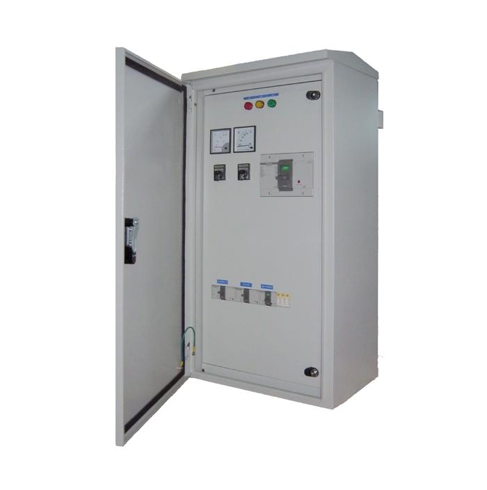 Tủ phân phối điện