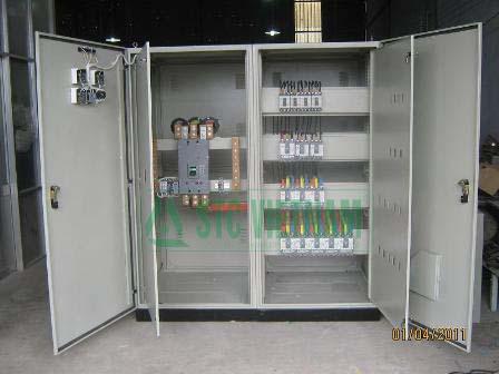 Vỏ tủ điện 1200*600*1500