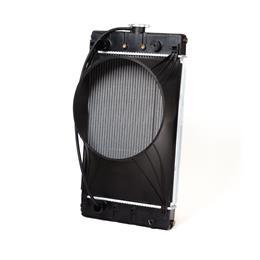Két nước Perkins | Radiator | U45506580