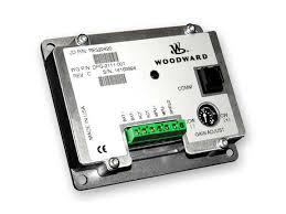 Điều tốc woodward – P/N : DPG-2210-002, S/N : 16575660