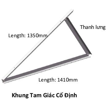 Khung tam giác