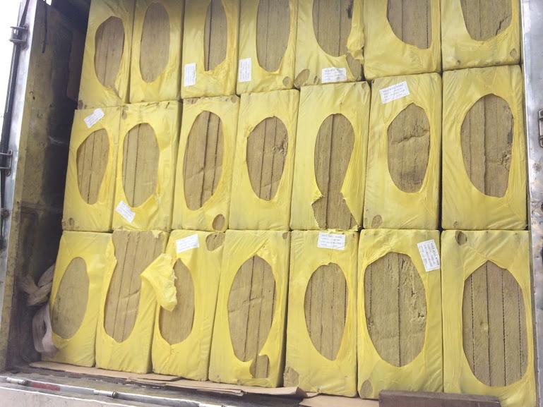 Rockwool shenzhen kiện 100 kg/m3