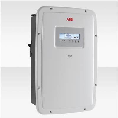 Solar Inverter ABB TRIO-8.5-TL-OUTD-S
