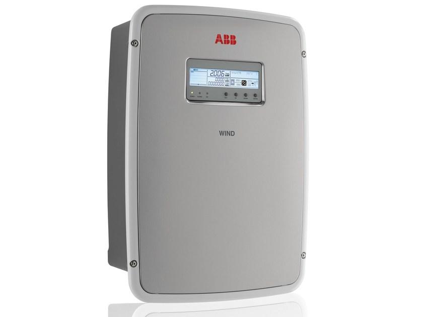 Solar Inverter ABB UNO-2.5- I- OUTD- S