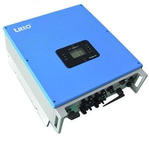 Solar Inverter Litto 2 KW – LS 2000H