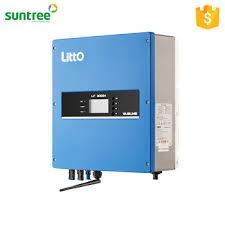 Solar Inverter Litto 5 Kw – LT 5000HD