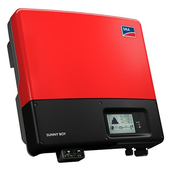 Solar Inverter SMA Sunny Boy 3000TL-21